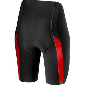 Castelli Velocissima 2 Shorts Women black/red